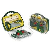 Набор инструментов для детей BOSСH (в прозрачном в кейсе)