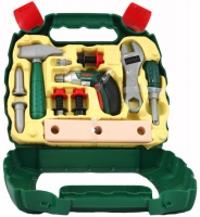 Набор инструментов для детей BOSСH (в чемодане)