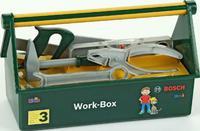Набор инструментов для детей BOSСH (в ящике)
