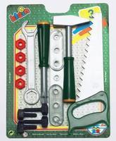 Набор инструментов для детей на блистере