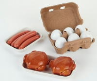 Набор детский продуктов Klein (в ассорт.)