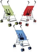 Дет. коляска-трость GO-S (цвет blue)