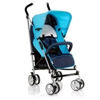Дет. прогулочная коляска LIMA T13 (цвет moonlight/capri)