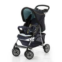 Дет. коляска Shopper PJN 3460 TCM