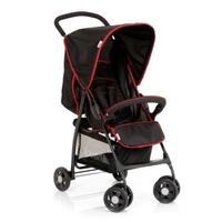 Дет. прогулочная коляска Sport Т-13 (цвет caviar red)