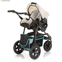 "Дет. коляска ""три в одном"" Viper Trioset (цвет black/beige)"