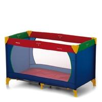 Манеж детский Dream'n Play (цвет navy/liht/blue/sand)