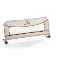 Барьеры для кроваток Sleep'n safe (цвет pooh doodle brown)