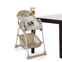 Детский стульчик-шезлонг для кормления Sit'n Relax (цвет pooh charm)