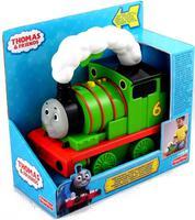 Паровозик Томас со световыми и звуковыми эффектами