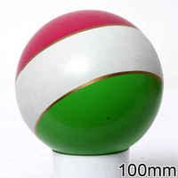 Мяч детский Полоса №2 d-10 см