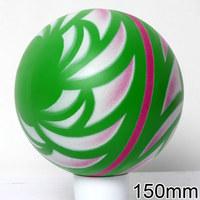 Мяч детский Рисунок №4 d-15 см