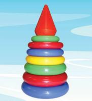 "Дет. пирамидка ""Рубин"""