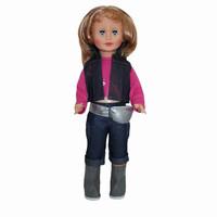 Кукла Людмила 5 (озвуч., 54 см)