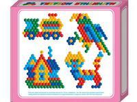 Магнитная мозаика шестигранная 150 элементов