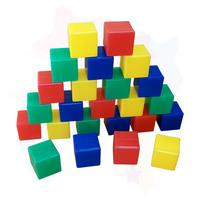 """Кубики детские """"Junior"""" (20штук)"""