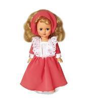 Кукла Элла 10 со звуковым  устройством 35,5 см