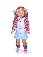 Кукла Снежана 18 озвуч. ходячая (87 см)