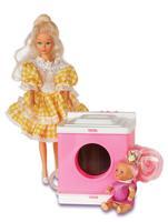 Дет. стиральная машина