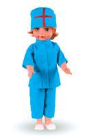 Кукла Доктор 47 см