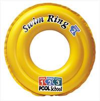 """Плавательный круг для детей """"Swim Ring"""" 51см"""