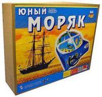 """Игра """"Юный моряк"""""""