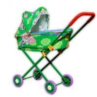Кукольная коляска крытая №2 (Ясюкевич)