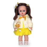 Кукла Анна с собачкой 43 см.