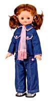 Кукла Алиса 30 ходячая озвуч. (55 см)