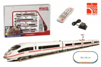Набор стартовый «Пассажирский поезд ICE 3», цифровой, Piko 1:87 (57195)