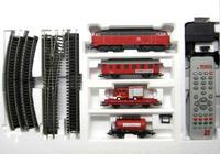 Набор стартовый «Пожарный поезд», цифровой, Piko 1:87 (57156)