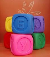 Кубики детские С-552