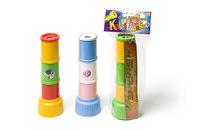 Детский игрушечный калейдоскоп