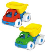 """Дет. игрушечная машинка """"Бублик"""""""