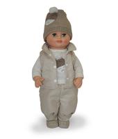 Кукла Дениска 8 озвуч. (47 см)