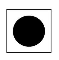 Краска для сборных моделей - Черная