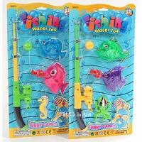 Дет. игрушка Магнитная рыбалка №2