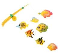 Дет. игрушка Магнитная рыбалка №3