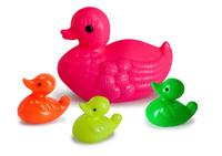 """Детский Набор детский для купания """"Утка и три утенка"""" (Росигрушка)"""