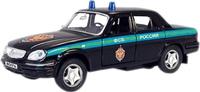 "Машинка Волга ГАЗ-31105 ""ФСБ"""