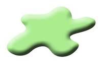 Краска Светло-зеленая