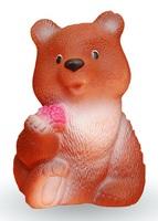 """Дет. игрушка ПВХ детская """"Медведь Топтыжка"""""""