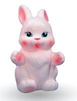 """Дет. игрушка ПВХ детская """"Заяц Русачок"""""""