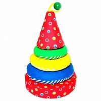 Дет. игрушка «Детская пирамидка»