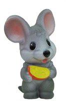 """Дет. игрушка """"Мышонок с сыром"""""""