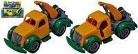 """Дет. игрушечная машина """"Ретро"""" аварийная служба"""
