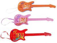 Дет. гитара большая