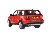 Дет. машина радиоупр.  Range Rover Sport 1:14