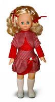 Кукла Эльвира 2 со зв.