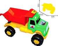 Автомобиль детский Самосвал Интер